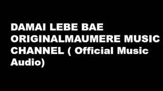 Download lagu Putra Cebonkk Damai Lebe Bae Originall Maumere MUSIC CHANNEL MP3