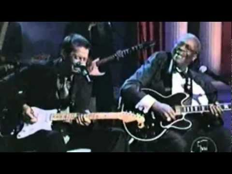 Eric Clapton And BB King -   Help The Poor