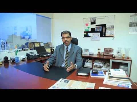 An Introduction of Air Cargo Forum India - ACFI
