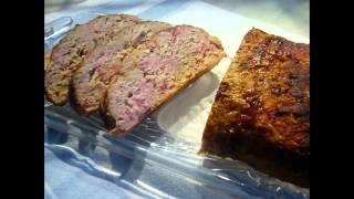 Холодные закуски мясные:Мясной дайкон
