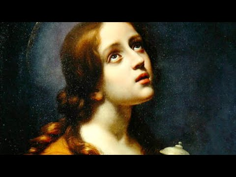 The Untold Truth Of Mary Magdalene