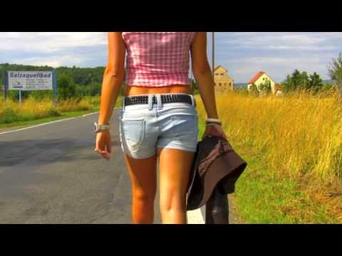 Clubstone feat. Elena Gold - Sunray (Official Music Video)