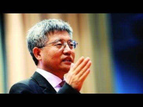 著名经济学家张维迎:什么决定中国的未来 2013.5.4讲演