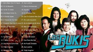 Los Bukis Mix El Mejor Mix Romantico De Exitos - Los Bukis Mix De Exitos Lo Más Romántico