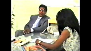 Sabien, Tigrina film 1998