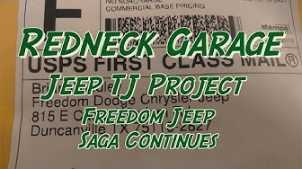 Freedom Dodge Chrysler Jeep Ram Duncanville TX Dirtbags