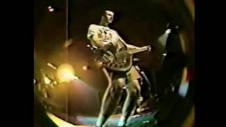 Nirvana - Molly's Lips (live in Portland 1990)