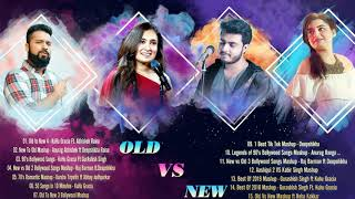 Old vs new bollywood mashup songs 2020 : hindi to is gold indian