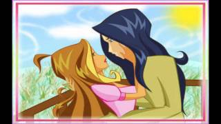 Flora Y Helia - Miracle - Winx Club - Love