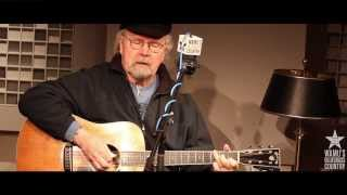 Tom Paxton - Peace Will Come [Live at Bluegrass Country Radio]