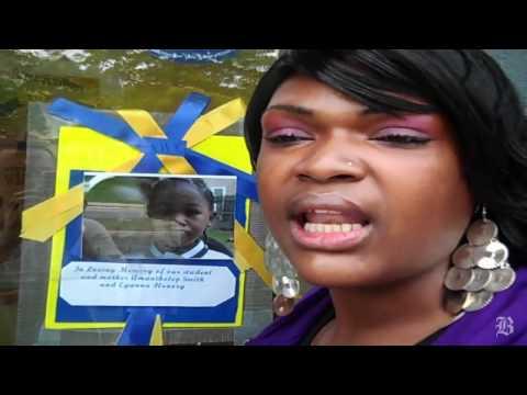 Teacher talks about Amani Smith