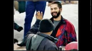 Haider Movie Trailer | Behind The Scenes | Making