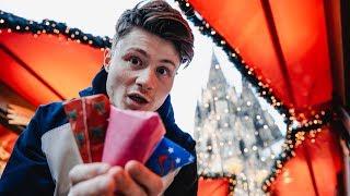 Die besten Weihnachtsmarkt Süßigkeiten 2018