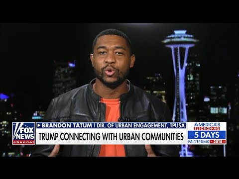 """""""IT'S CALLED RESULTS"""" - Why More Blacks are Supporting Trump 