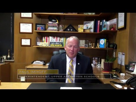 Student Services Review Video