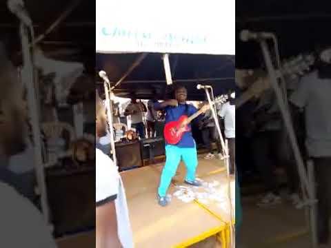 Adviser nowamagbe live performance