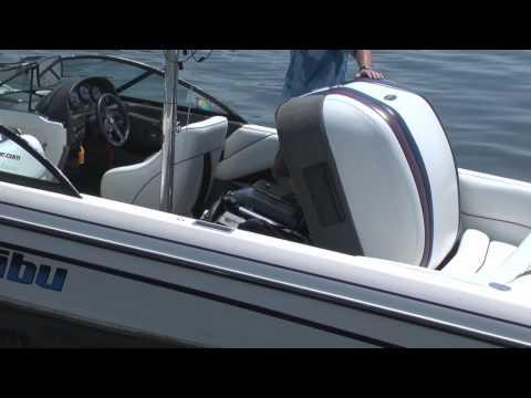 1999 Malibu Sunsetter LXI W/ Indmar Monsoon V8