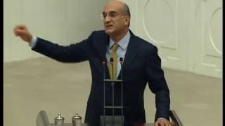 Ankara Milletvekili ve Genel Başkan Yardımcısı Tekin Bingöl - 10. Madde - 13/01/2017