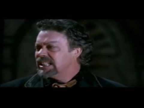 Tim Curry, The Pluck Song