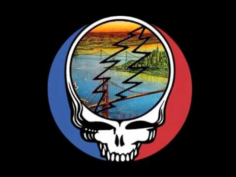Grateful Dead - I know you rider 1971