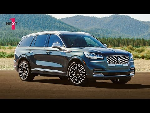The New Lincoln Aviator Review 2020