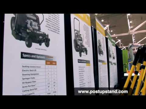 Trade Show Booth Ideas - How To Use Banners in Trade Show Displays ...