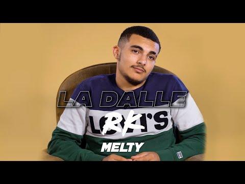 """Youtube: RK: """"La passion du rap est venue après l'envie d'argent"""" (ITV La Dalle)"""