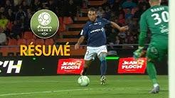 FC Lorient - Paris FC ( 3-0 ) - Résumé - (FCL - PFC) / 2019-20