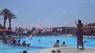 видео туристов турция кемер 2014