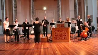 (03) Chorale Prelude J.S. Bach: Kyrie, Gott heiliger Geist (BWV 671)