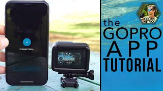 GoPro App Tutorial: Get To Know GoPro's Mobile App
