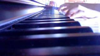 kita 1 malaysia (piano)