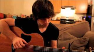Jim Croce - I'll have to say I love you in a song (Cover) Tim Urban