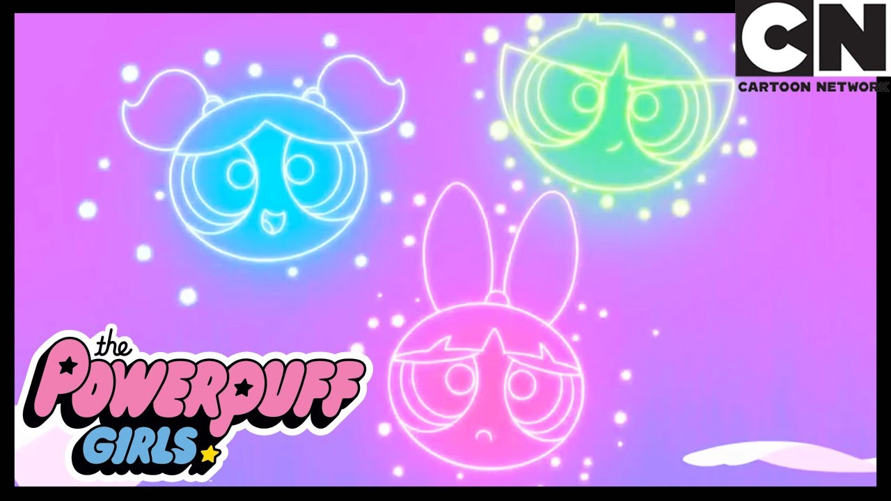 Power-up Puff | Powerpuff Girls | Cartoon Network