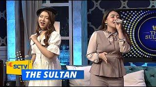 Download lagu Asik Asik Jos! Tiara Andini dan Via Vallen Koploin Lagunya Raffi dan Andre | The Sultan