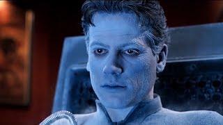 Доктор Дум против Мистера Фантастика. Скажи мне, что происходит, когда перегревают резину.