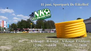 Accountor NK Veldkorfbal 2016