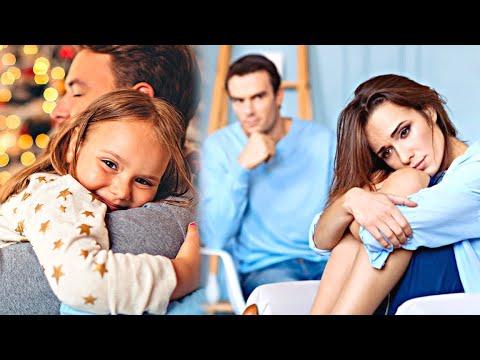 Муж случайно узнал, что не является отцом своей дочери.... И тогда он пришел домой к жене...