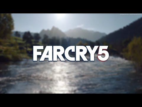 Far Cry 5 : CustomGrow420 : Remo : RawOG : The High Couple : shut down 😟 : Lets sesh : KingBong 420