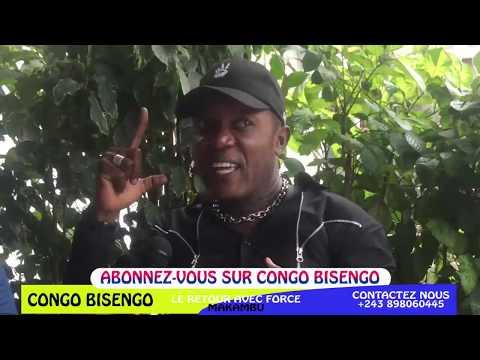 LIWA YA SUNDA BASE BLANCHARD MOSAKA ABIMISI BA VERITES PE A REPONDRE FALLY IPUPA PONA MANQUE YA RESP
