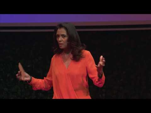Using African history as a tool for Change | Zeinab Badawi |