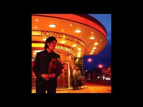 Richard Hawley - The Ocean (with lyrics)