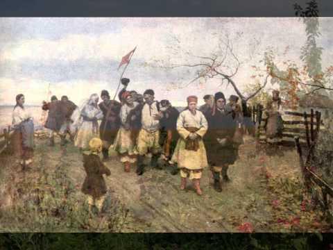 Лідія Михайленко - Моє рідне село