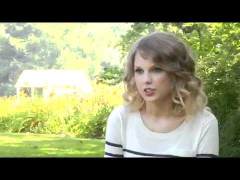 Part 1 Behind the Scenes of Taylor Swift's Mine