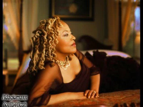 You Move Me - Cassandra Wilson