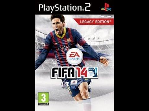 Fifa 13/14 PS2 All Tricks Tutorial HQ