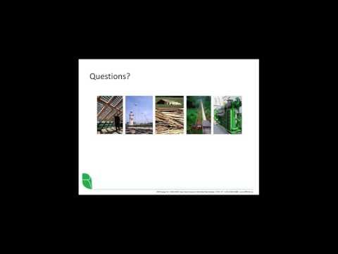 Intro to Prefeasibility Analysis with RETScreen