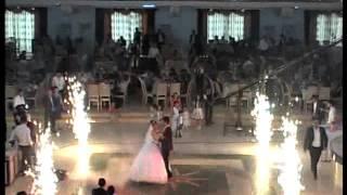 Azeri Wedding dance Elchin & Ulviyye