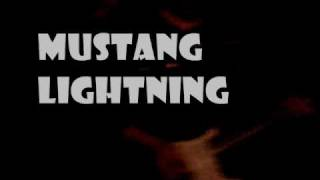 Mustang Lightning - Heartbreak Hotel (Instrumental) - 2010-06-18