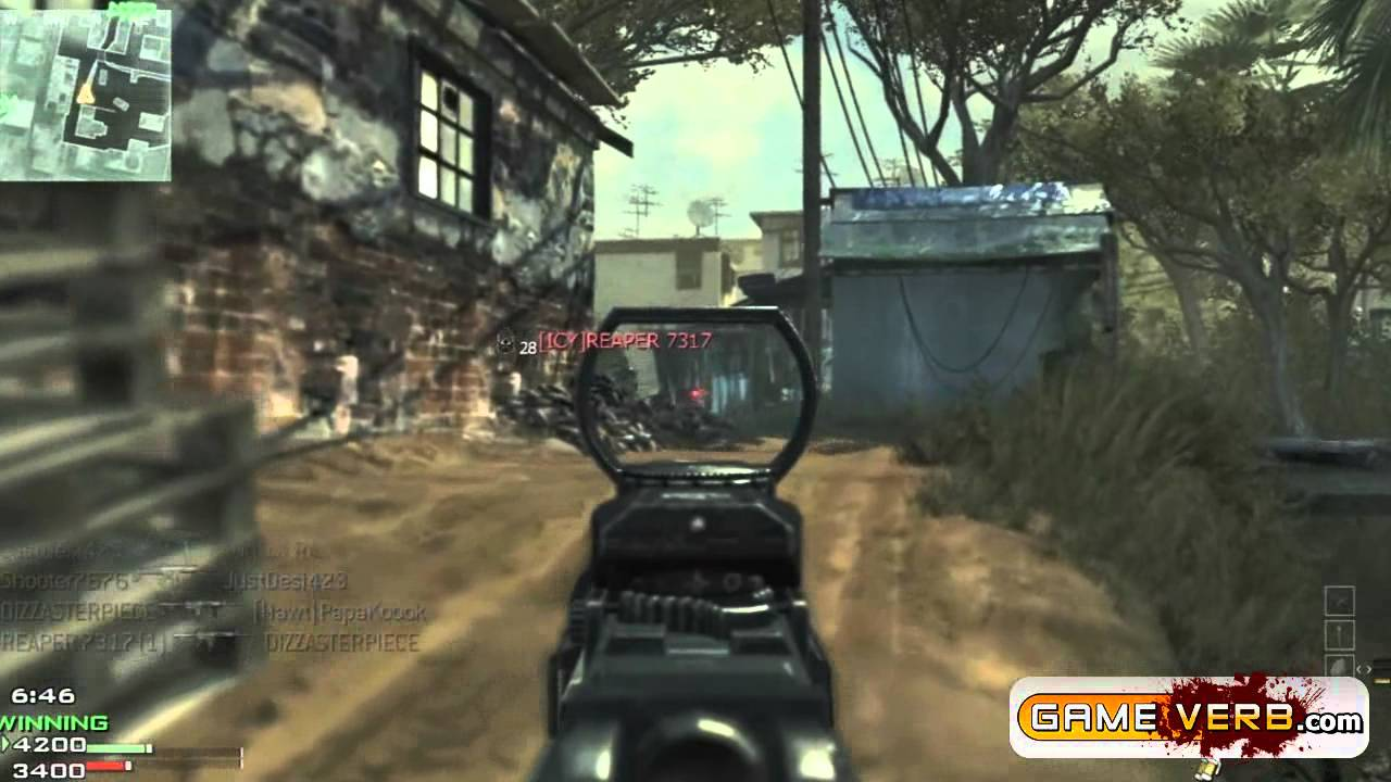 Modern Warfare 3 Mw3 Tips Tricks For Beginners Mw3 Multiplayer